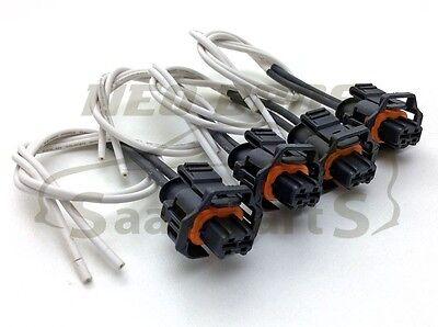 Iniettore Diesel Kit Di Riparazione 93189918 plug telaio per SAAB VAUXHALL OPEL FIAT ALFA