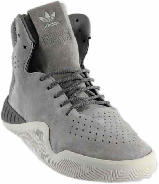 the best attitude a1fb2 931f1 adidas Tubular Instinct - Grey;White - Mens