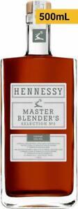 Hennessy Master Blender's Selection No.3 500mL Bottle