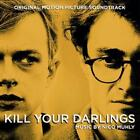 Kill Your Darlings/OST von Ost,Nico Muhly (2014)