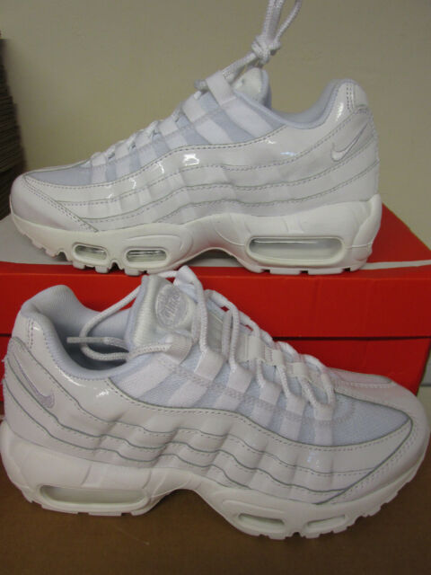0192f8b796 Nike Womens Air Max 95 Running Trainers 307960 108 Sneakers Shoes CLEARANCE