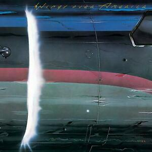 Paul McCartney/Wings WINGS OVER AMERICA Live LIMITED New Colored Vinyl 3 LP