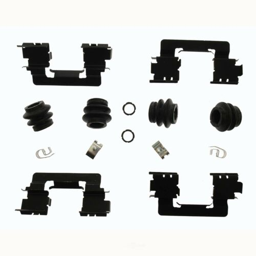 Disc Brake Hardware Kit Front Carlson 13482Q fits 05-15 Toyota Tacoma