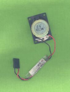PC Lautsprecher SG  8 Ohm  2,5W für z.B. FSC C5900