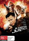 A Certain Justice (DVD, 2014)