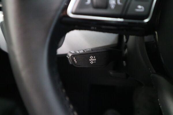Audi A4 2,0 TDi 190 Sport Avant S-tr. billede 4