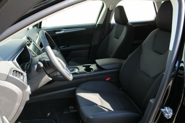 Ford Mondeo 1,5 EcoBoost Titanium stc. aut. - billede 3