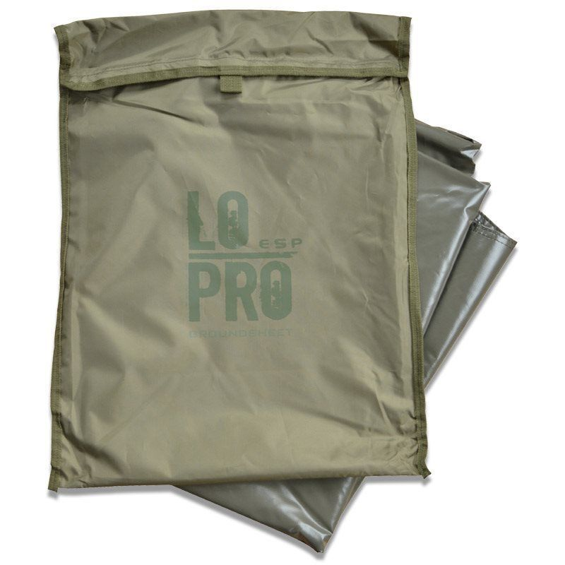Brand New 2017 ESP LO-PRO Brolly Shelter Groundsheet