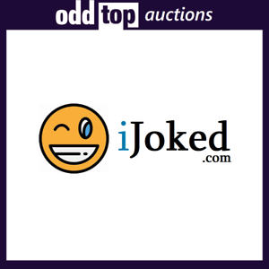 iJoked-com-Premium-Domain-Name-For-Sale-Dynadot