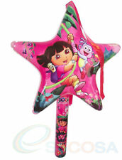Inflatable Magic Star Dora Children's Toy (70cm)