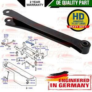 For Kia Sportage 2004-2010 Rear Left or Right Wishbone Suspension Trailing Arm