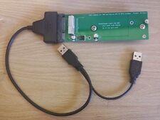 SSD SATA Converter for Macbook Pro retina A1398 MC975 MD976  New