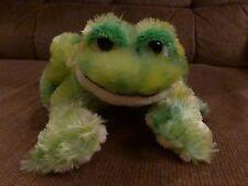 Webkinz Tye Dye Frog HM162 Great Condition Many Other Webkinz Available