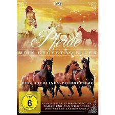 Artikelbild Pferde - Mein größtes Glück DVD NEU OVP