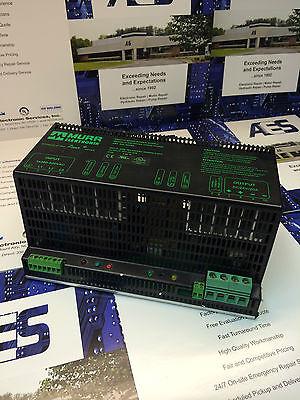 Murr Elektronik POWER SUPPLY MPS20-3X400-500//24 Three Phase 85068 DC24V//20A