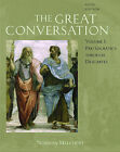 The Great Conversation: v. 1: Pre-Socratics Through Descartes by Norman Melchert (Paperback, 2006)