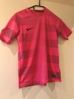 Sportstøj, T shirt, Nike authentic football dri