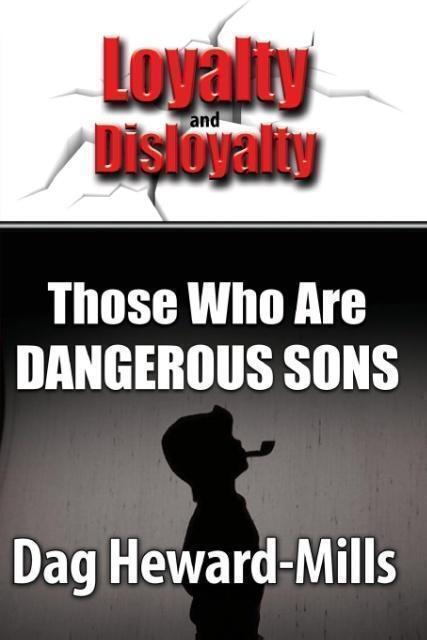 Those Who Are Dangerous Sons von Dag Heward-Mills (2014, Taschenbuch)