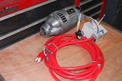 RIDGID 300 OR 535 PIPE THREADER RIGID MOTOR | eBay | Ridgid 535 Switch Wiring Diagram |  | eBay