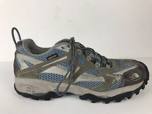 online store shades of best choice THE NORTH FACE GORE-TEX T246 Waterproof Women's Hiking Shoes ...