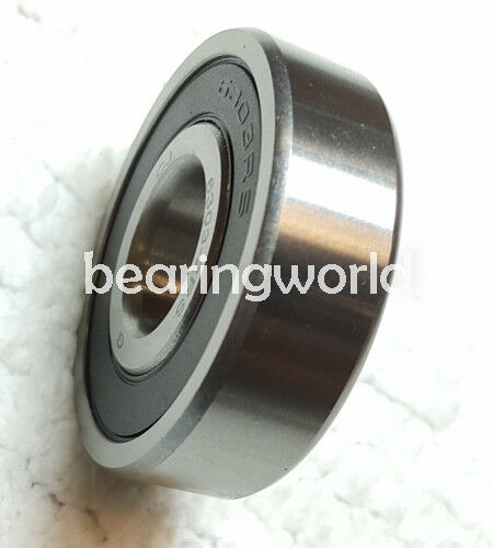 6206-2RS bearing 6206 2RS bearings 30 x 62 x 16   6206DDU   6206LLB