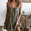 Boho-Women-Sleeveless-Maxi-Dress-Summer-Beach-Evening-Cocktail-Party-Sundress thumbnail 29