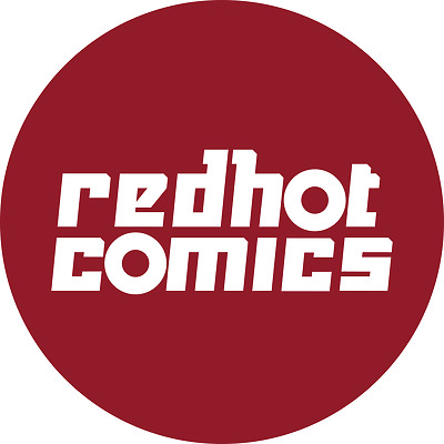 Red Hot Comics