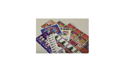 250 ONE COLOUR or Plain Self Adhesive//sticky Paper Labels//sticker CUSTOM PRINTED