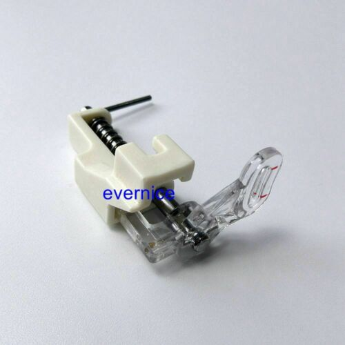 Clear Free Motion Darning Quilting Foot For Low Shank Home Sewing Machine