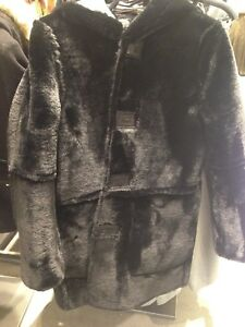 4341 jas 233 Aw17 Ref Zara omkeerbare M nepbont driekwart Y4TxZ6