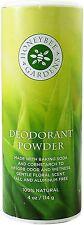 Floral Scent Deodorant Powder, Honeybee Gardens, 4 oz