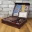 miniature 3 - Hogwarts Gift Set Harry Potter Stationery Keepsake Official merchandise