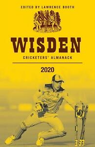 Wisden-Cricketers-039-Almanack-2020-by-Lawrence-Booth