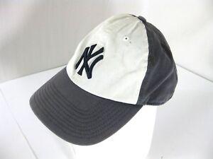 NY Yankees Hat Baseball Cap Nineteen47 Twins OSFA Logo Sz Small ... c382004ff51