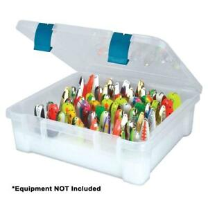 PLANO-Hunting-Fishing-PROLATCH-Spoon-Storage-Organizer-Tray-Container-Tackle-Box