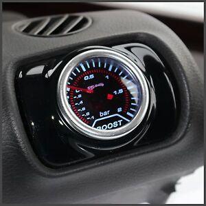 Seat-Leon-Mk1-1M-Air-Vent-Pod-Gauge-Holder-Gloss-Black