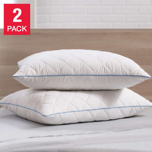 Weatherproof Vintage 2-pack Home ClimaRest Triple Cooling Pillow