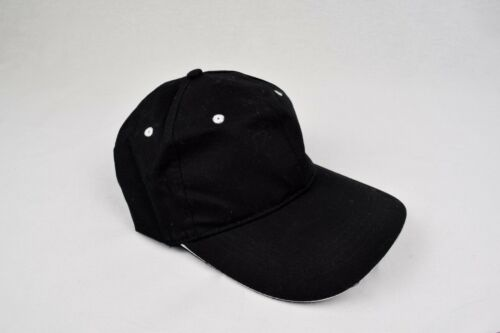 One Size Ardene Womens Black Adjustable Hat