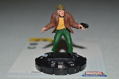 Heroclix Mugger #006 USED Web of Spider-Man Single Figure