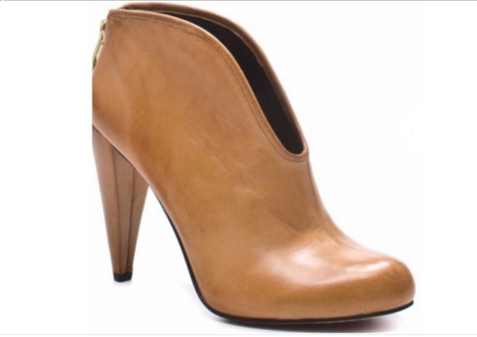 NIB Vince Camuto bottesies in Caramel Taille US 9.5