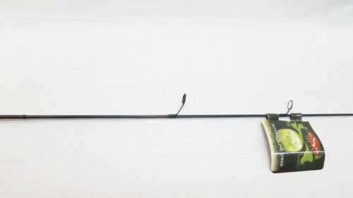 """6/'6/"""" ULTRALITE CRAPPIE POLE ROD WITH VAT TECHNOLOGY ESP E66ULS"""