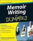 Memoir Writing for Dummies by Ryan G. Van Cleave (2013, Paperback)