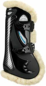 Veredus Carbon Gel Vento Tendon Boots