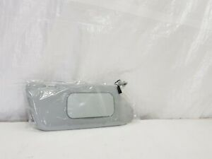 Genuine-Mercedes-M-Class-W163-Front-Right-Sun-Visor-With-Mirror-1998-to-2005