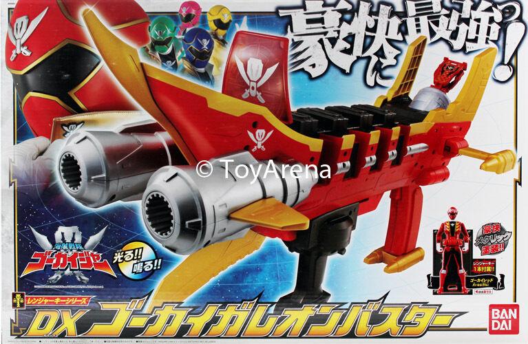 Energia Rangers Kaizoku Sentai  Gokaiger Gokai Gtuttieon autoautobuster azione giocattolo Beai  marche online vendita a basso costo