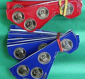 LOTE-DE-DIEZ-2011P-y-D-Presidencial-8-Monedas-JUEGOS-QUE-NO-HA-CIRCULADO
