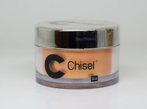 Chisel Nail Art 2 in 1 Acrylic & Dipping Powder OMBRE 2 Oz ...