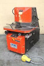 8 X 8 X 10 Gauge Fim Model Versa 204 Hydraulic Notcher Yoder 66198