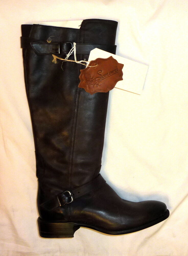 Sonora Double H SN1351 Size 7B Donna 16