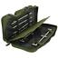 Stabiliser /& Bissanzeiger NGT Buzzer Bar Bag für Bank Sticks Buzzerbar
